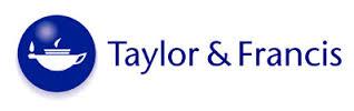 Taylor et Francis logo