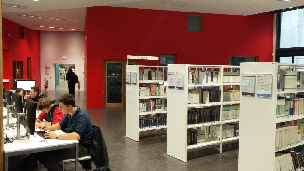 Biu Sciences Grenoble