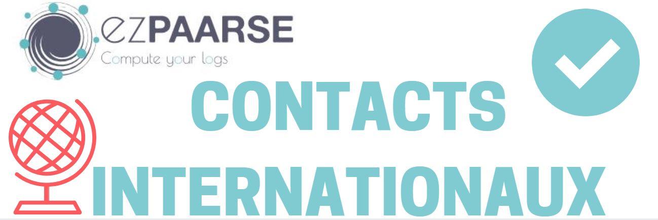 ezpaarse contacts internationaux