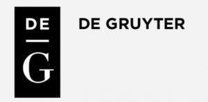 logo Degruyter