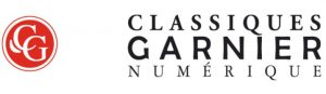 logo classique garnier