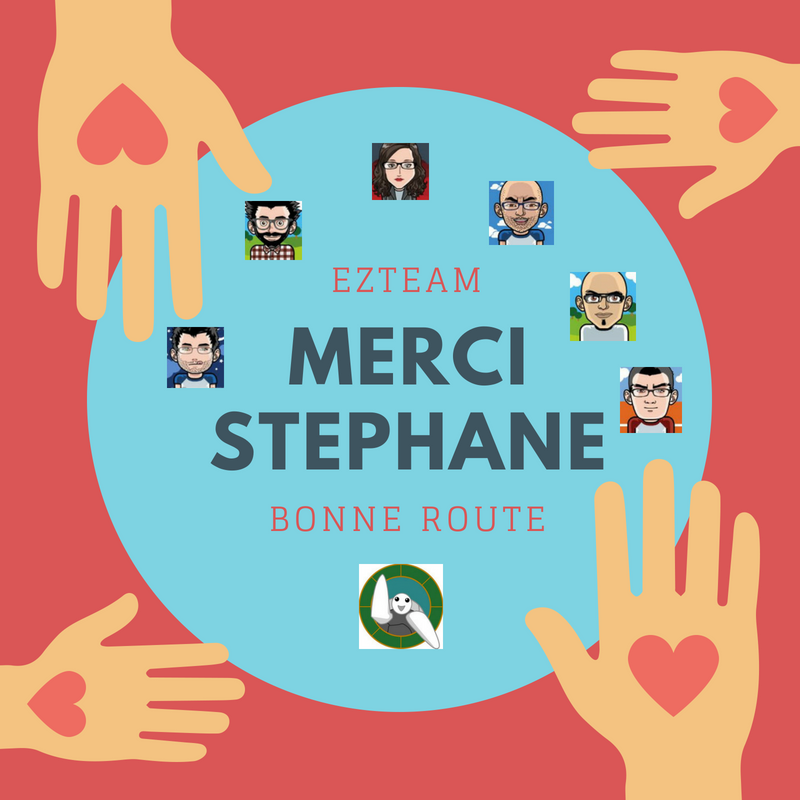 Merci Stephane