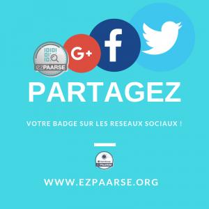 badge patagez