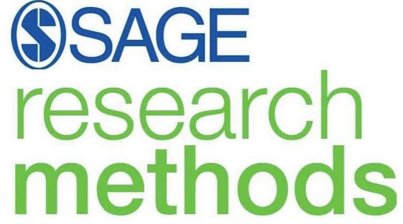 sage research method logo