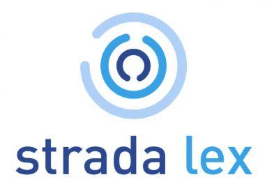 strada lex logo
