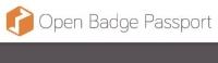 open badge passport logo
