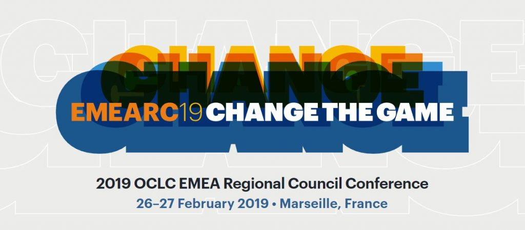 emearc change the game