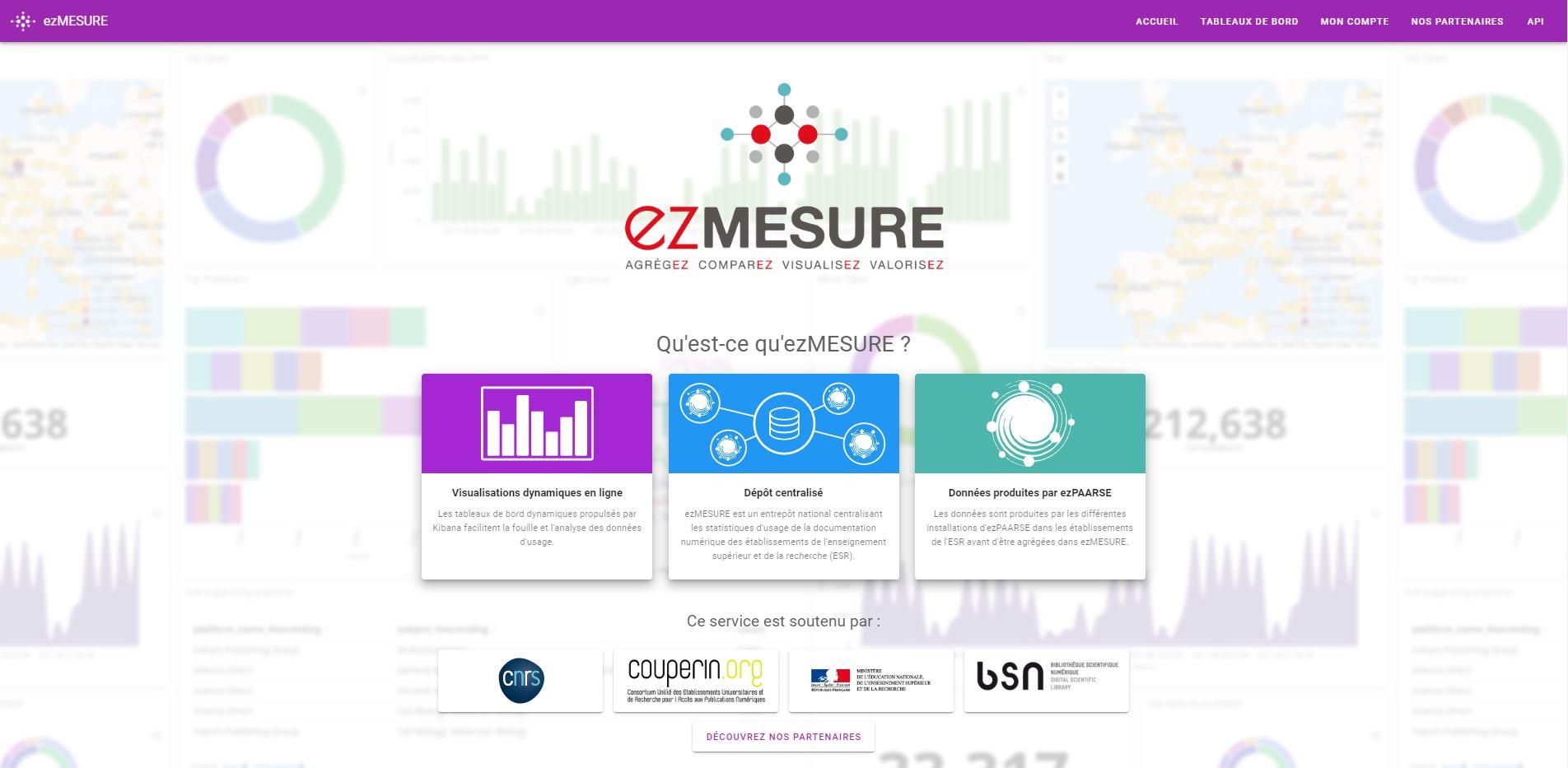 homepage ezmesure 201912