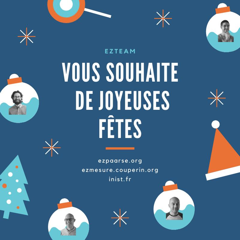 ezteam carte de voeux 2019