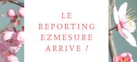 Le Reporting ezmesurepetit