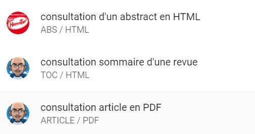aps analyses sommaire