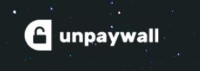 logo unpaywall