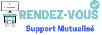 support mutualisé rendez vous 200